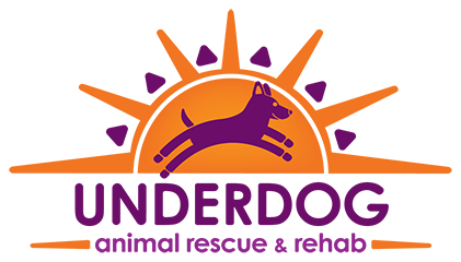Underdog Animal Rescue & Rehab